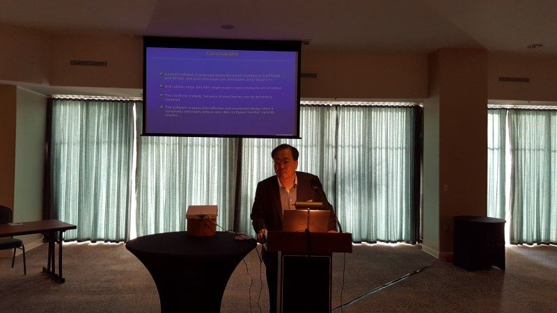 Photos of Population Health Management and Technology in Bangkok #40